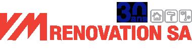 VM Renovation SA
